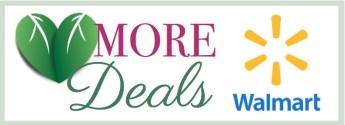 more walmart deals logo