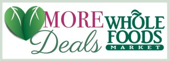more whole foods deals