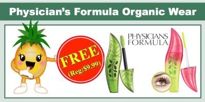 Physician's Formula Organic Wear Mascara