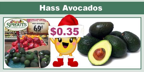 Hass Avocados Coupon Deal