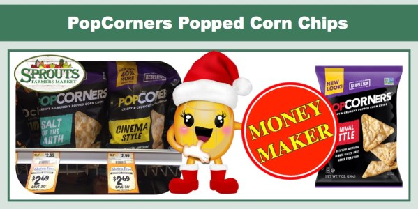 popcorners popped corn chips