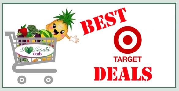 Best Target Deals Logo