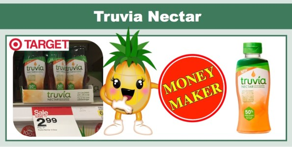 Truvia Nectar Coupon Deal