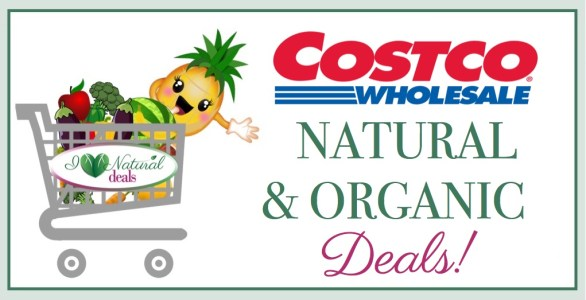 Costco Natural and Organic Deals