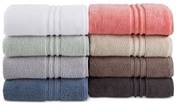 Under the Canopy Organic Bath Towel Collection