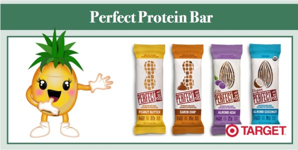 Perfect Protein Bars Coupon Deal