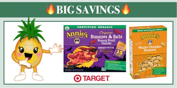 Annie's Snacks