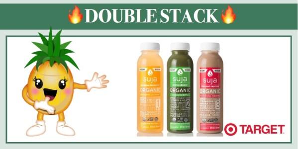 Suja Organic Juice Coupon Deal