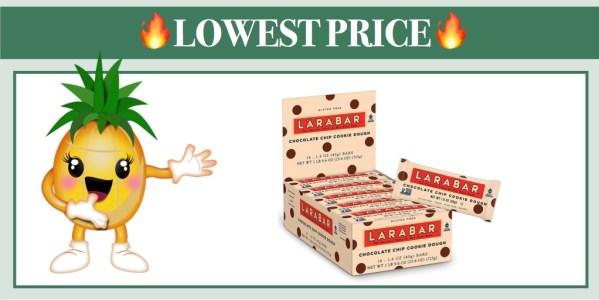 Larabar Gluten Free Bar Coupon