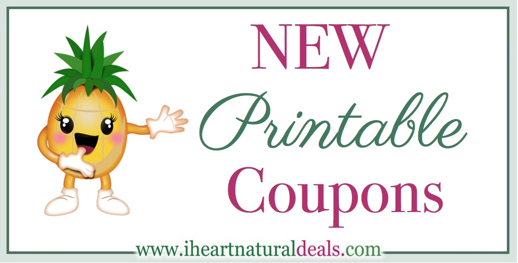 photograph about Organic Printable Coupons named Fresh new Printable Discount codes for Conveniently Juice, Tofurky, Kite Hill