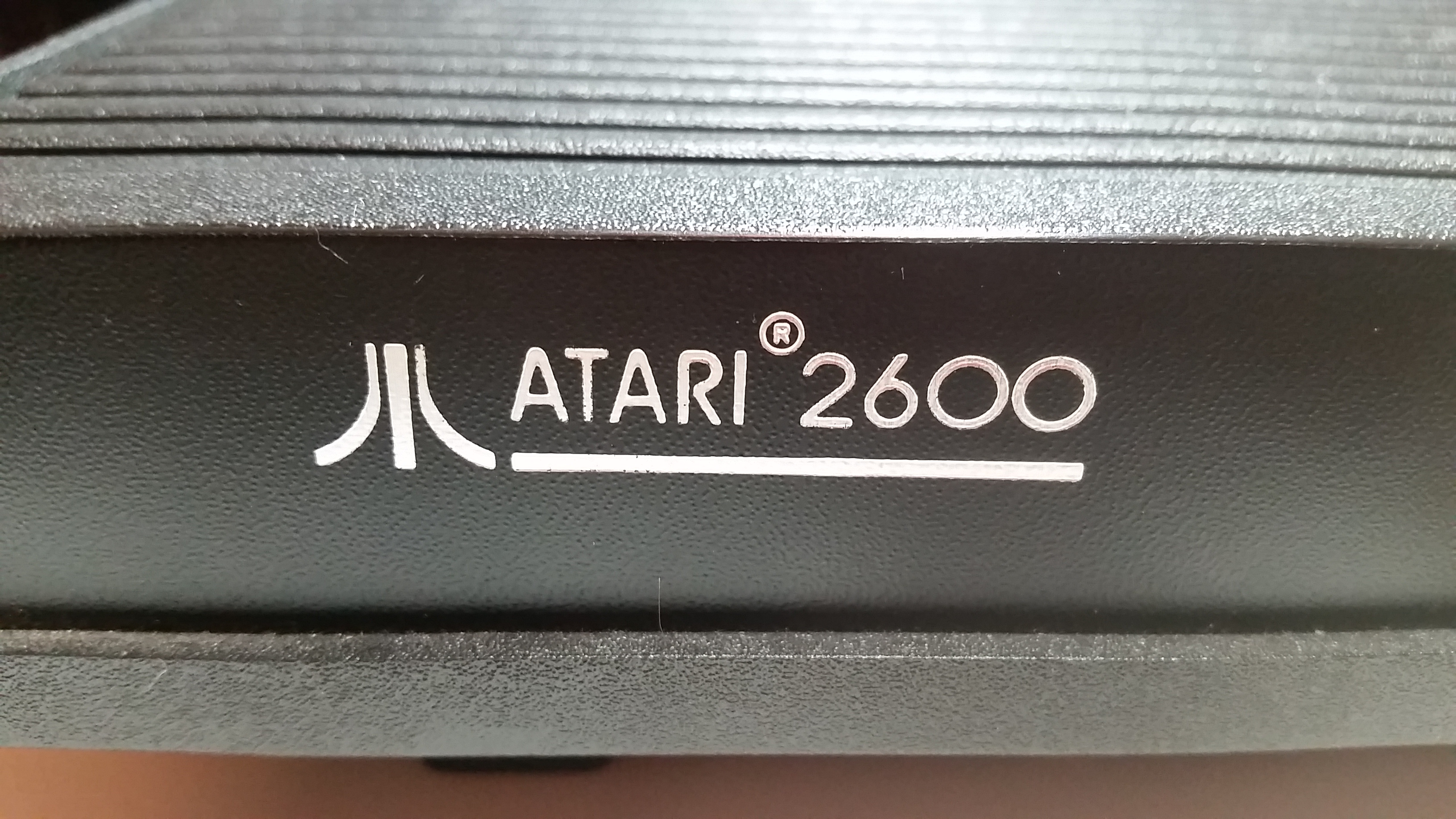 [RetroPicks] Eternal, immortal, everlasting. In other words Atari 2600