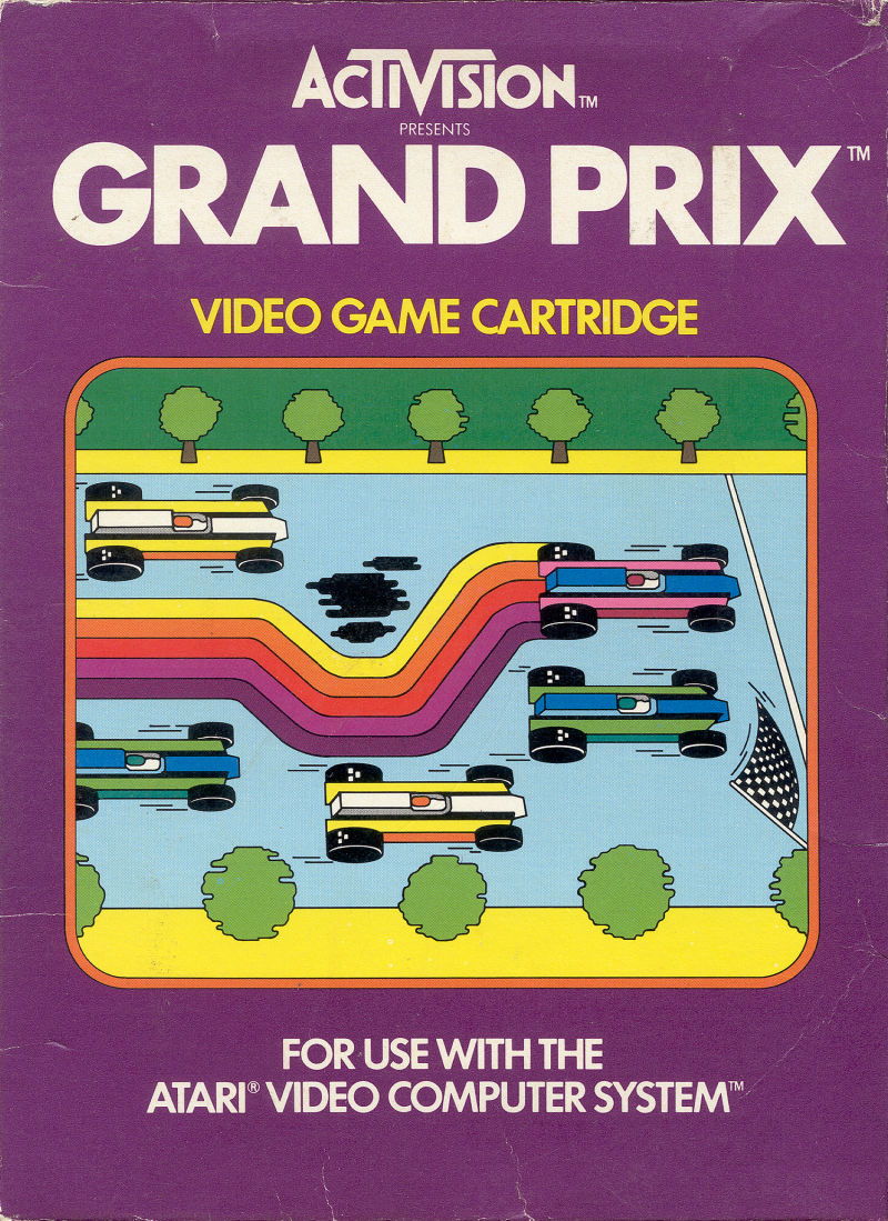[Happy Birthday!] Grand Prix