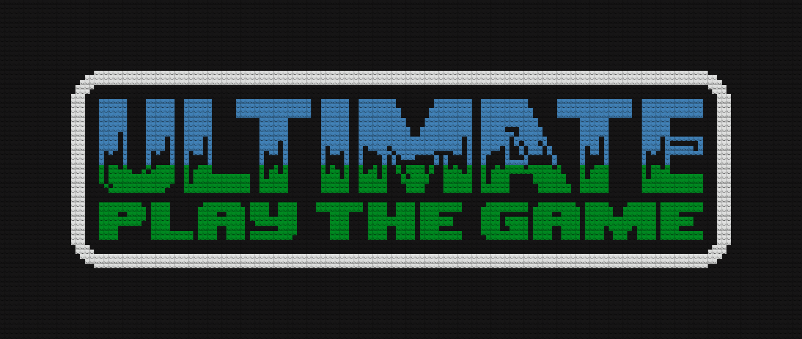 [Old Firm] Ultimate Play The Game