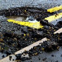 How to Report a Pothole in (and around) Pittsburgh