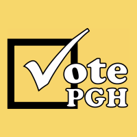 Pittsburgh 2014 Primary Election Day Guide