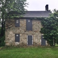 The Oldest House in Pittsburgh is for Sale.