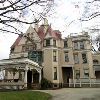 Free Tours of Clayton Mansion at The Frick on Thursday for #ArtMuseumDay