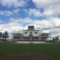 The Art Deco Allegheny County Airport