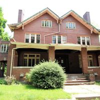 Buy the Moltrup Steel Mansion in Beaver Falls for $80,500