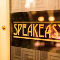 You Can Now Legally Drink at the Speakeasy in the William Penn
