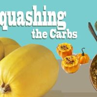 Squashing the Carbs: Low Carb Cooking Class