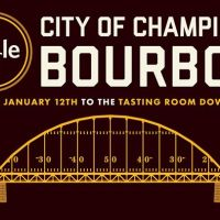 City of Champions Bourbon Release Party