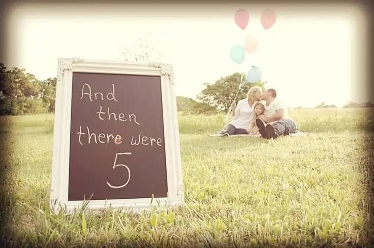 pregnancy-announcement-ideas