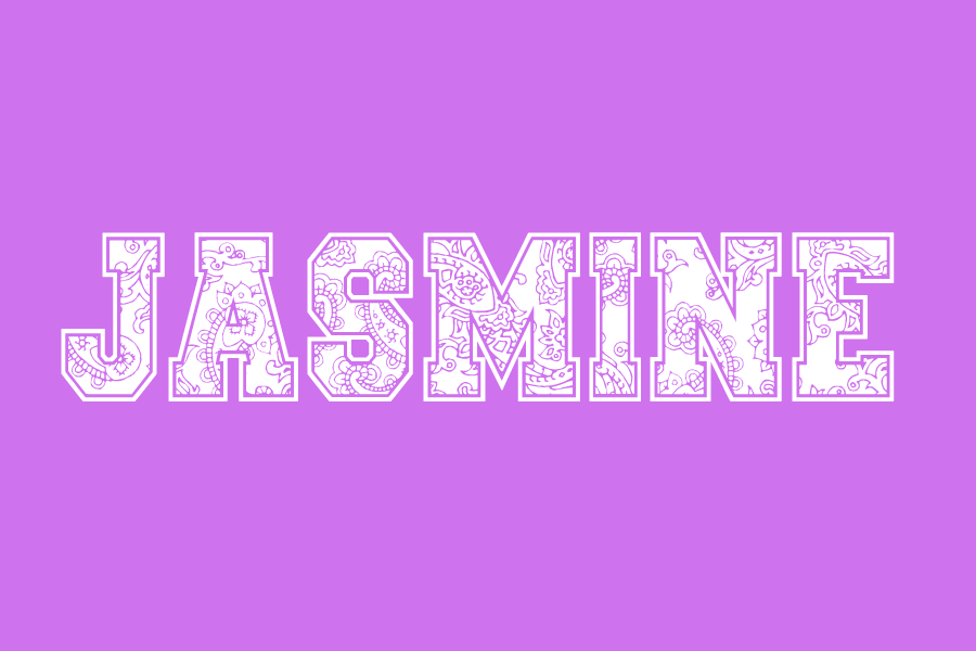 Baby Name Of The Day Jasmine I Heart Pregnancy