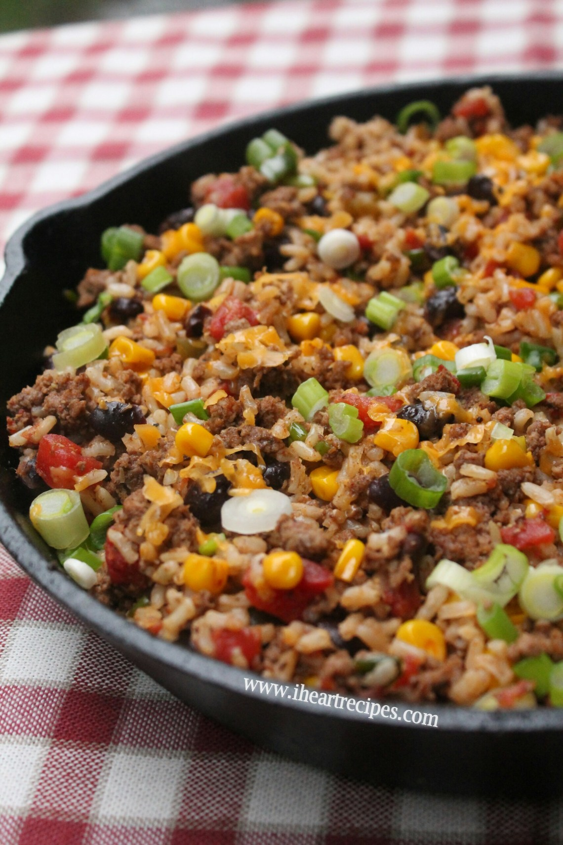 Supper Ideas With Ground Beef | Examples and Forms