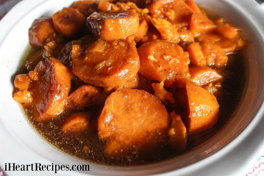 Popular Soul Food Dishes