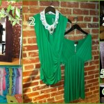 {Window Shopping} Green Goodness from The Art of Style and Swagger