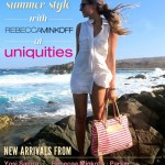 Summer style at Uniquities