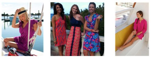 New tunics and dresses at Sassy Blossom in Cary