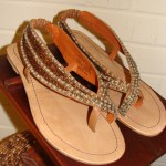 Naughty Monkey sandals on sale for $48.30 at Gypsy Jule
