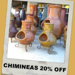 {Sale Alert} Chiminea sale at Market Imports