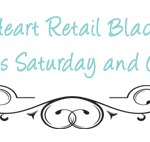 Don't Forget: Sign Up to Get the 4th Annual I Heart Retail Black Friday Shopping List!