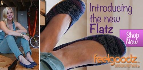 Flatz by Feelgoodz in Raleigh