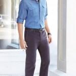 Belk Top 10 for Men - Fall 2013 Fashion - Cordurory Pants