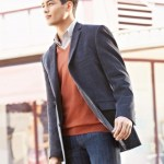Belk Top 10 for Men - Fall 2013 Fashion - Cordurory Pants
