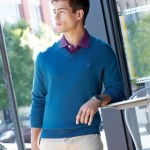 Belk Top 10 for Men – Fall 2013 Fashion – Fine Gauge Sweater