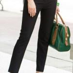 Belk's Top 10 for Women - Fall 2013 - Slim trouser pants