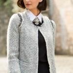 Belk's Top 10 for Women - Fall 2013 - Statement Jacket