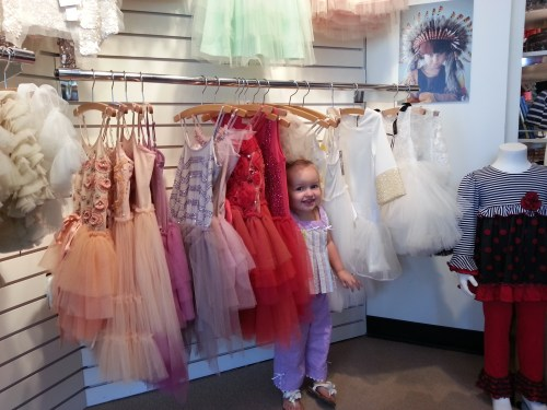 Formal Children's clothing at The Enchanted Fairy