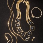 Modernist Mindset - Michael Kors Jewelry Collection