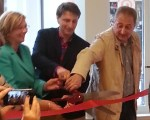 Nüvonivo Ribbon Cutting