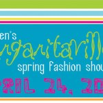 {You're Invited} Peachy Keen's Margaritaville on Thursday, April 24