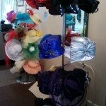 Mad Hatter in Fuquay-Varina sells hats, fascinators, specialty teas and more