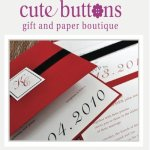 {Now Hiring} Part-time Retail Job Opening at Cute Buttons Gift and Paper Boutique