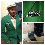 Man Style Monday with Guest Appearance by Stan Chambers
