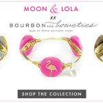 Moon & Lola Teams up with Bourbon & Bowties – and Visits Cameron Village, Too!